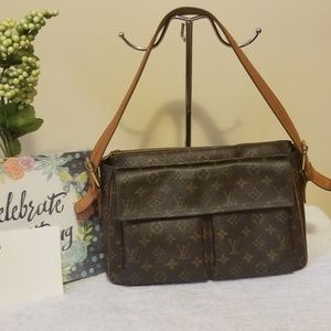 LV viva cite gm authentic